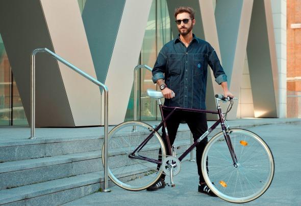 Braiconf si atelierele Pegas lanseaza prima colectie de camasi pentru biciclisti