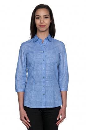 Bluza dama cu maneca trei sferturi