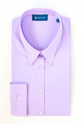 Bluza de dama lila