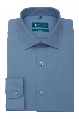 Camasa pentru barbati uni albastra