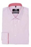 Camasa roz slim fit