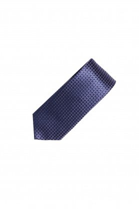 Cravata din matase mov