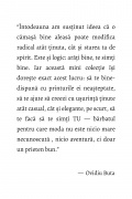 Braiconf x Ovidiu Buta uni