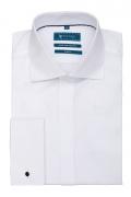 Camasa ceremonie culoare alb pentru barbati