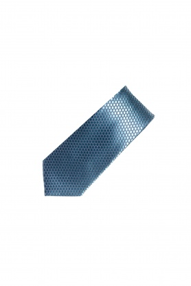 Cravata turcoaz