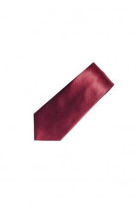 Cravata Grena