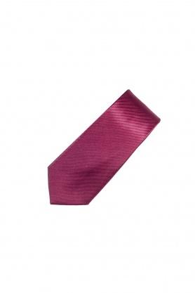 Cravata poliester uni