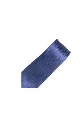 Cravata poliester mov