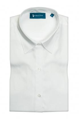 Bluza de dama croita cu tipar clasic
