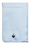 Camasa office croita cu tipar clasic, realizata din tesatura de bumbac de calitate superioara