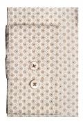 Camasa smart-casual, cu o croiala clasica, realizata din tesatura de bumbac de calitate superioara