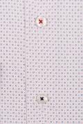 Casual & confortabil camasa cu print, maneca lunga -100% bumbac