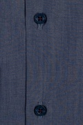 Casual & confortabil - Camasa uni, maneca lunga, 100% bumbac