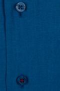 Casual & confortabil - Camasa uni, maneca lunga, 100% in