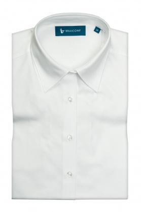 Bluza dama office cu o croiala extracambrata